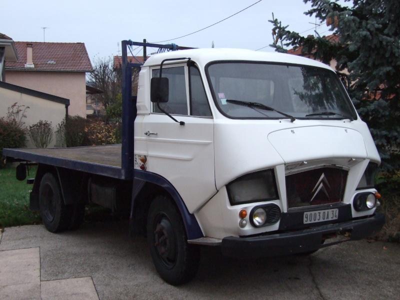 Mon camion BELPHEGOR Photos12