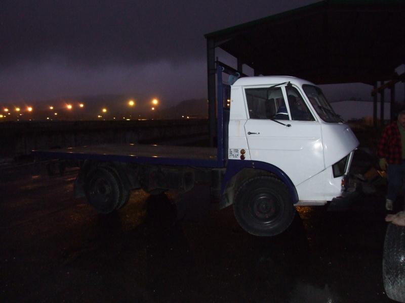 Mon camion BELPHEGOR Photos13