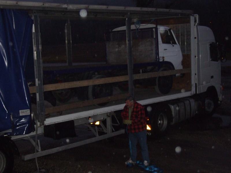 Mon camion BELPHEGOR Photos17