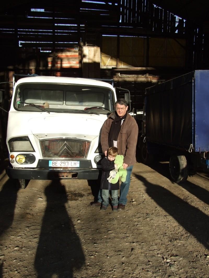 Mon camion BELPHEGOR Photos19