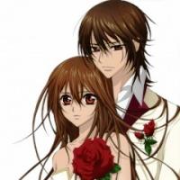 Vampire  Knight - new love 13122010
