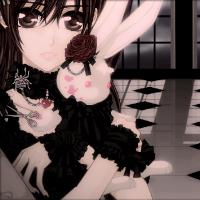 Vampire  Knight - new love Konach10