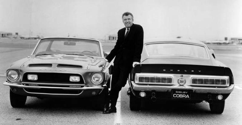 Quelque photo original de Shelby 1968 1968_s13