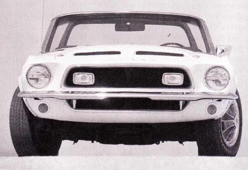 Quelque photo original de Shelby 1968 Mm_jui11