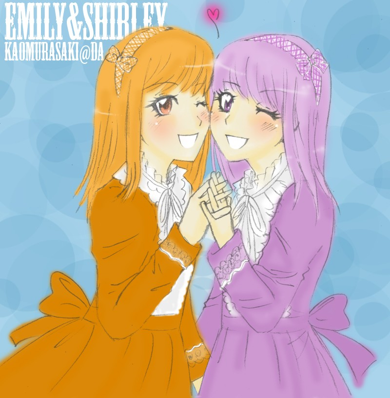 Twins appreciation - Page 4 Emilya10