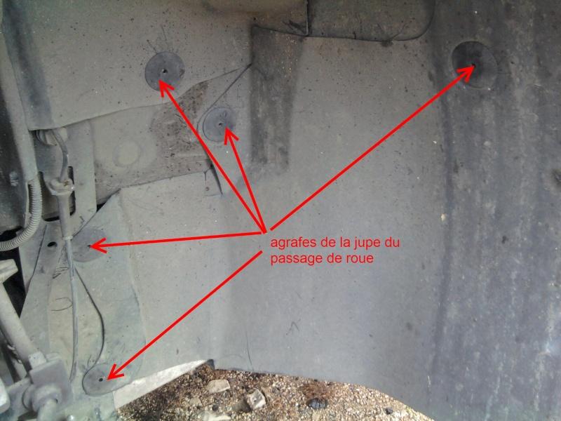 [ Renault Laguna III 2.0 DCI 150ch ] changement poulie débrayable alternateur (TUTO) 2011-066
