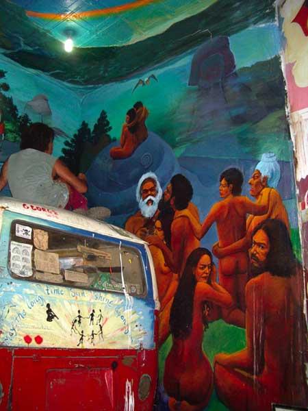 Hippie Museum Bundja10