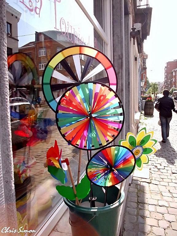 """Concours """"photo"""" du mois de mai 2012. Thème : """"Ca tourne !"""" Moulin11"""