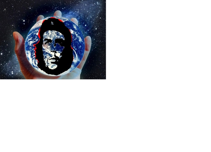 Terre avec tete !! Earth-10