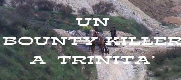 Un bounty Killer à Trinita (idem) d'Oscar Santaniello avec Jeff Cameron, 1972. 11110