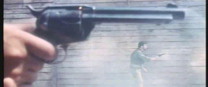Un fusil pour deux colts ( Voltati ti Uccido ) - 1967 - Alfonso BRESCIA 11122