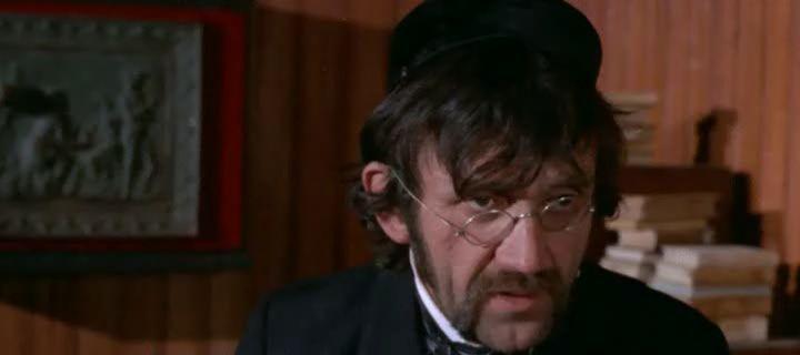 Un bounty Killer à Trinita (idem) d'Oscar Santaniello avec Jeff Cameron, 1972. 22210