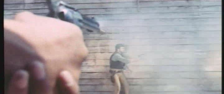 Un fusil pour deux colts ( Voltati ti Uccido ) - 1967 - Alfonso BRESCIA 22221