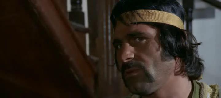 Un bounty Killer à Trinita (idem) d'Oscar Santaniello avec Jeff Cameron, 1972. 33310