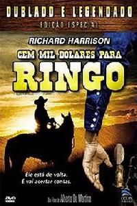 100.000 dollars pour Ringo - Centomila dollari per Ringo - 1965 - Alberto de Martino 5894710