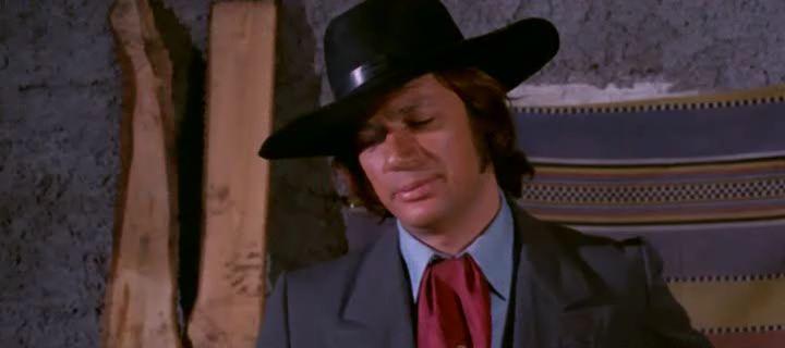 Un bounty Killer à Trinita (idem) d'Oscar Santaniello avec Jeff Cameron, 1972. 77710