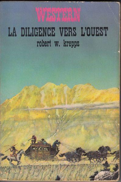 La chevauchée fantastique . Stagecoach . 1939 . John Ford . Dil110