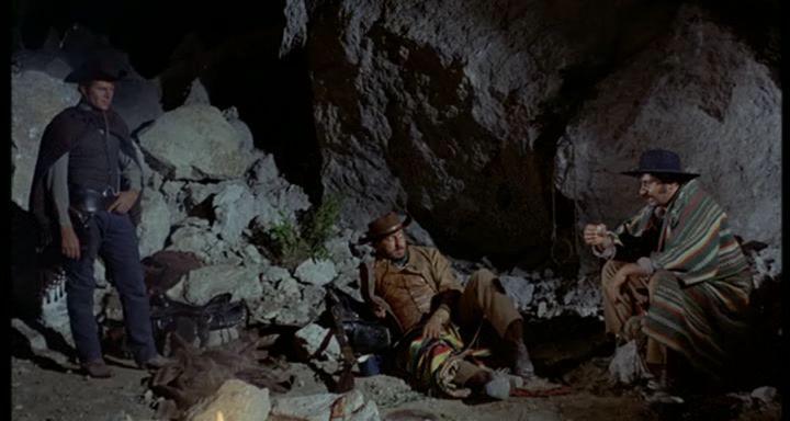 La dernière balle à pile ou face . ( Testa o croce ) 1968 . Piero Pierotti . Hommes10