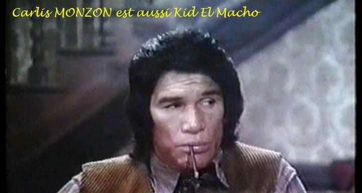 El Macho - Marcello Andrei - 1977 Kid10