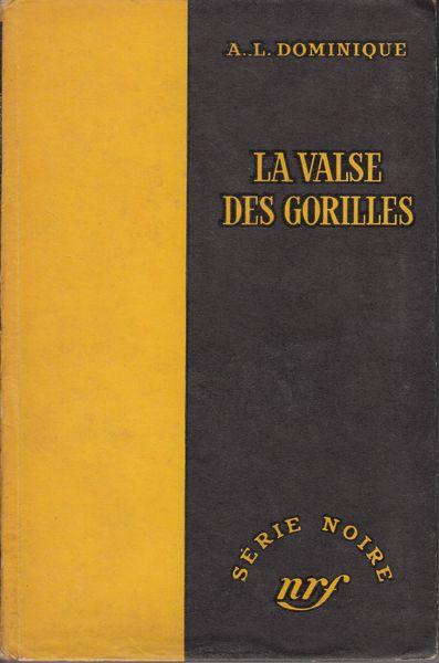 La Valse du Gorille - 1959 - Bernard Borderie  Scan_113