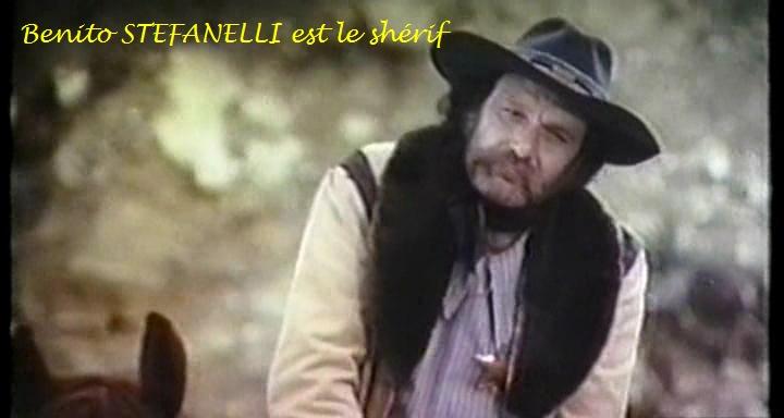 El Macho - Marcello Andrei - 1977 Stefan10