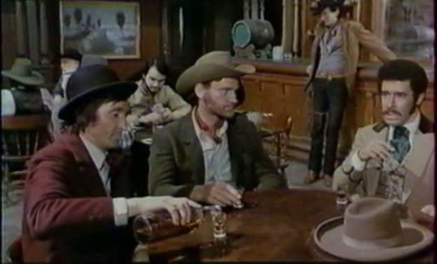 Les âmes damnées de Rio Chico - Quelle sporche anime dannate - Luigi Batzella - 1971 Vlcsn101
