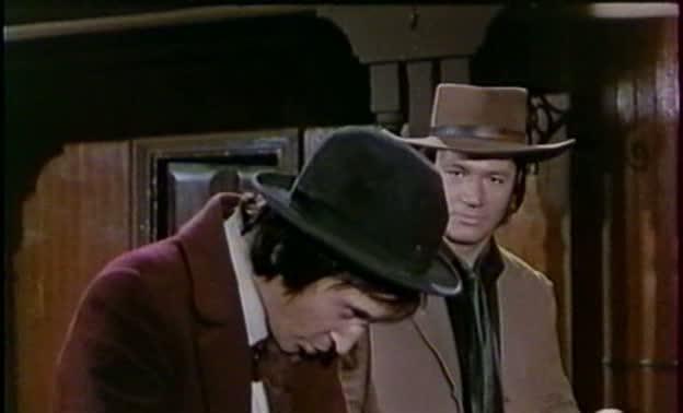 Les âmes damnées de Rio Chico - Quelle sporche anime dannate - Luigi Batzella - 1971 Vlcsn102