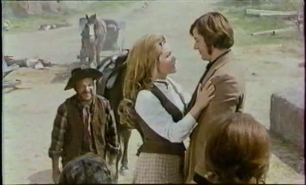 Les âmes damnées de Rio Chico - Quelle sporche anime dannate - Luigi Batzella - 1971 Vlcsn105