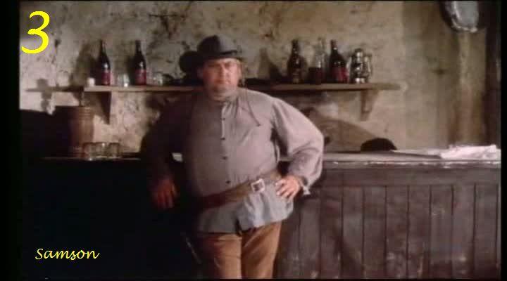 6 Tueurs pour un massacre ( Sei bounty killers per una strage )- 1973 - Franco Lattanzi Vlcsn239