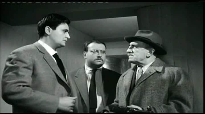 La Valse du Gorille - 1959 - Bernard Borderie  Vlcsn245