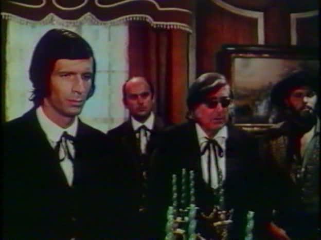 Quatre pour Sartana - E Vennero in Quatro per uccidere Sartana - Demofilio Fidani - 1969 Vlcsna52