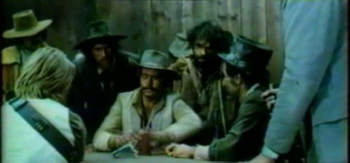 Deux Frères appelés Trinita - Jesse, Lester Duo Fratelli In Un Posto Chiamato Trinita - Renzo Genta - 1972 Vlcsna90