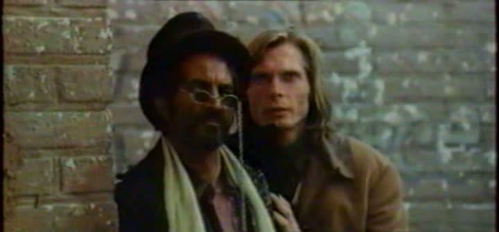 Deux Frères appelés Trinita - Jesse, Lester Duo Fratelli In Un Posto Chiamato Trinita - Renzo Genta - 1972 Vlcsna91