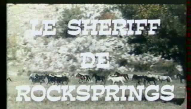 Le shérif de Rockspring ( Lo Scheriffo di Rockspring ) –1971- Mario SABATINI Vlcsna92