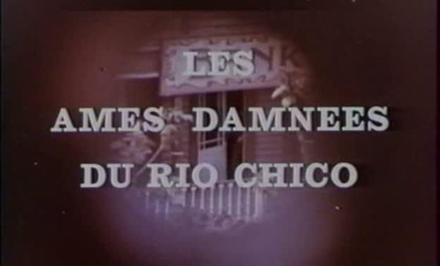 Les âmes damnées de Rio Chico - Quelle sporche anime dannate - Luigi Batzella - 1971 Vlcsna99