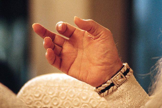 OSHO - Into the hands of Bhagwan Shree Rajneesh! Osho1811