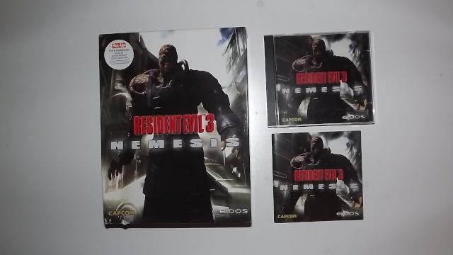 [Dehorvie] ►Gros lot de vinyles de jeux vidéo et PLV rétro◄ Dscf0224