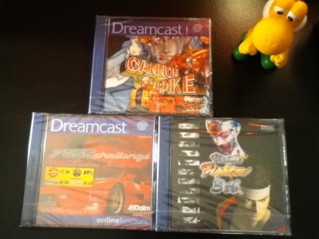 [Dehorvie] ►Gros lot de vinyles de jeux vidéo et PLV rétro◄ Img_0212