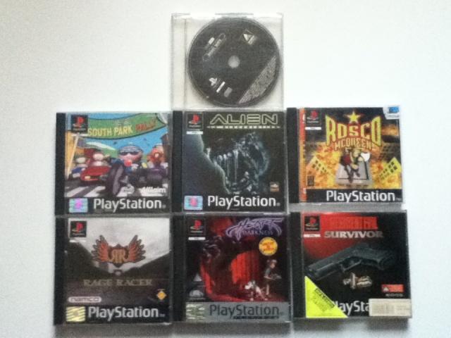 [Dehorvie] ►Gros lot de vinyles de jeux vidéo et PLV rétro◄ Img_0220