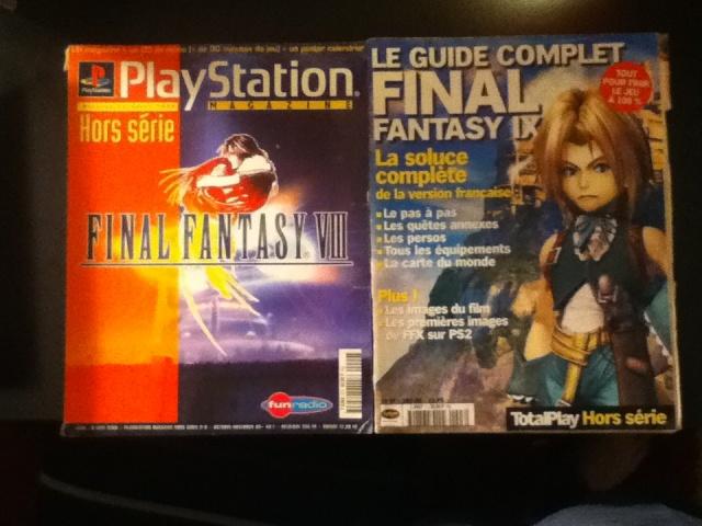 [Dehorvie] ►Gros lot de vinyles de jeux vidéo et PLV rétro◄ Img_0255