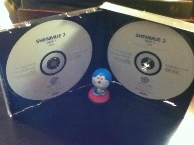 [Dehorvie] ►Gros lot de vinyles de jeux vidéo et PLV rétro◄ Img_0311
