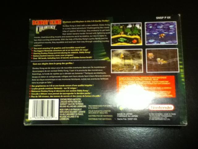[Dehorvie] ►Gros lot de vinyles de jeux vidéo et PLV rétro◄ Img_0319