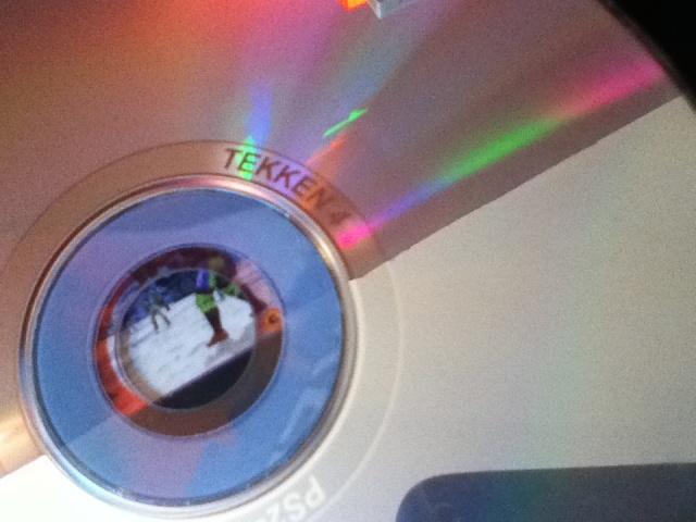 [Dehorvie] ►Gros lot de vinyles de jeux vidéo et PLV rétro◄ Img_0443