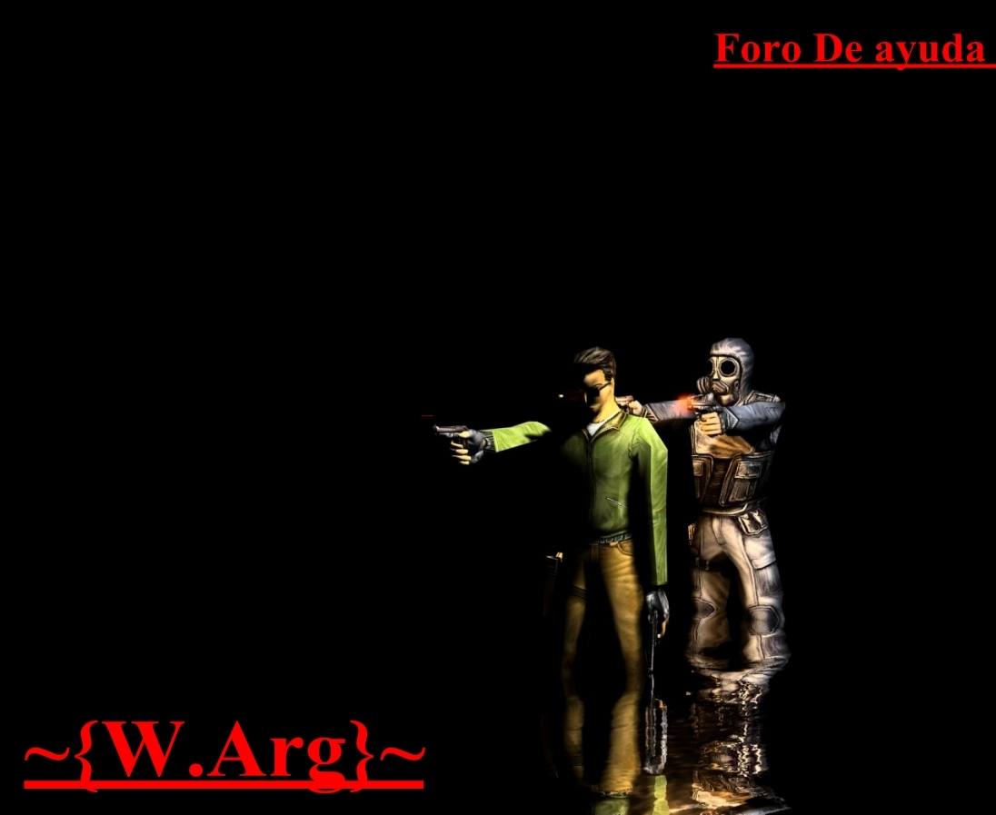 Clan ~[W.Arg]~