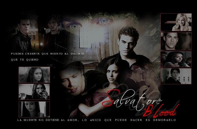 Salvatore Blood