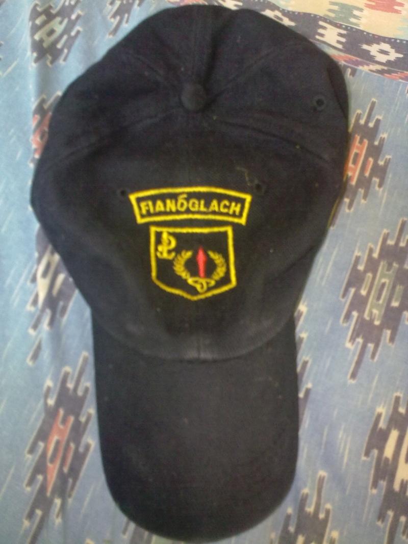 IRISH RANGER WING CAP AND JHATS 08092020