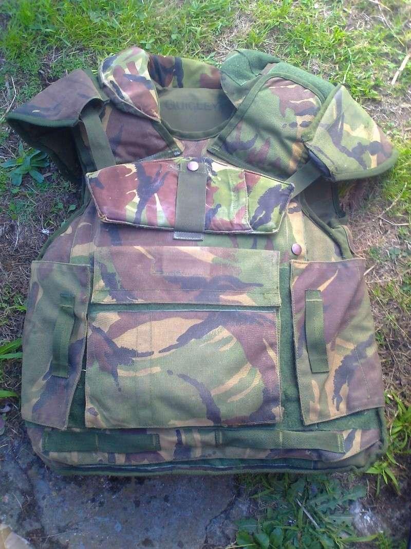 bristol armour Photo042