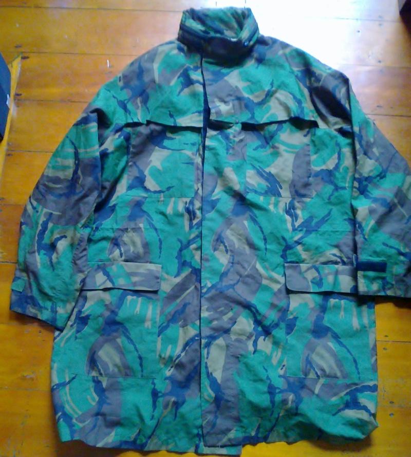 80s-90s Wet weather kit Photo045