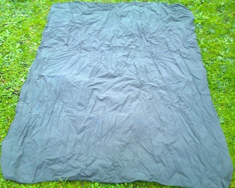 Sleeping bag systems  Photo052