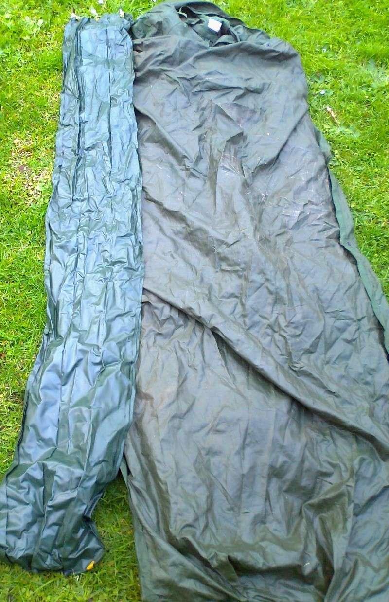 Sleeping bag systems  Photo056